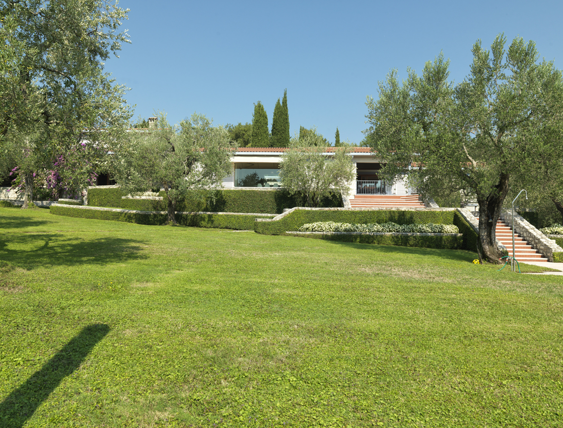 Villa a Lago