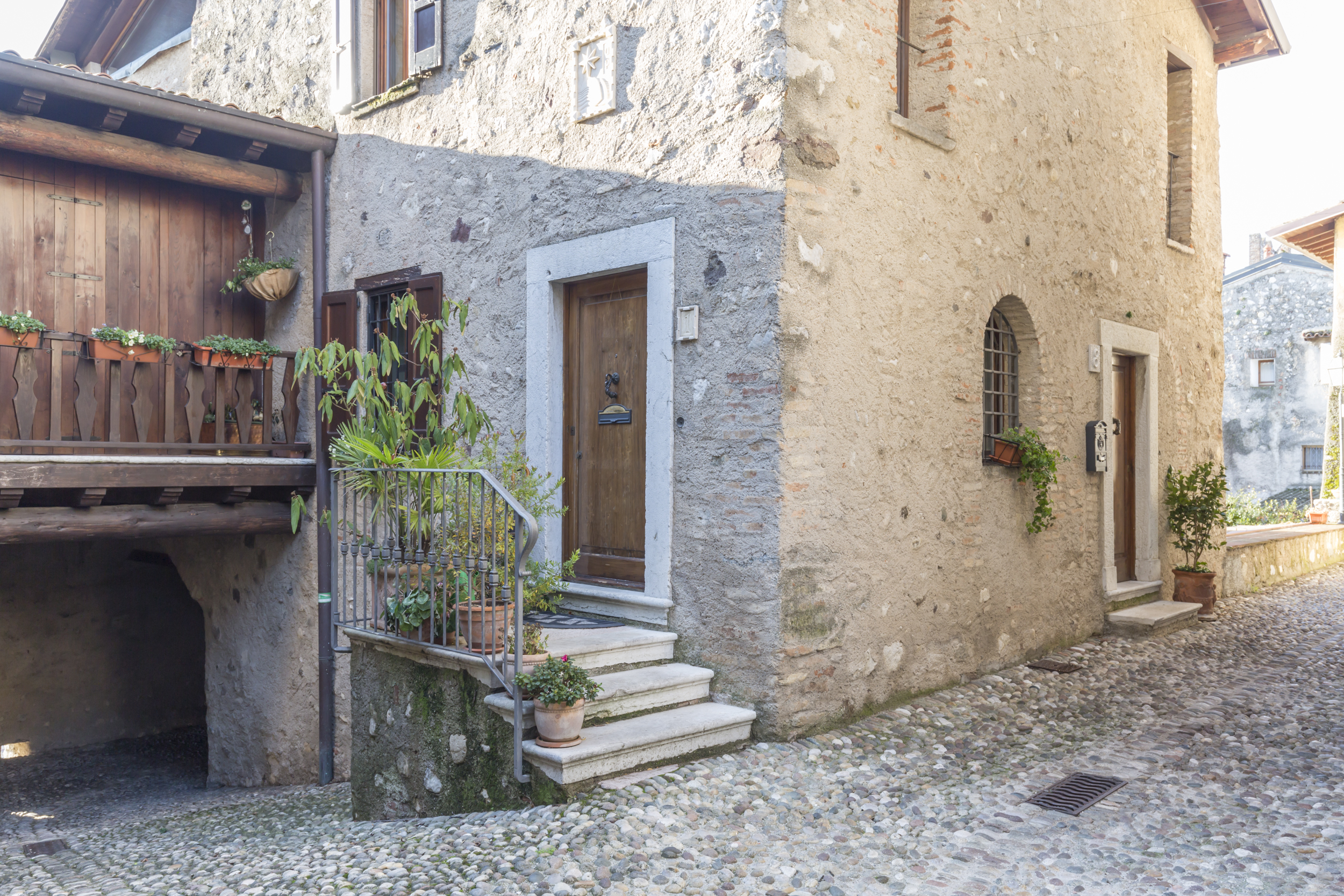Appartamento nel castello